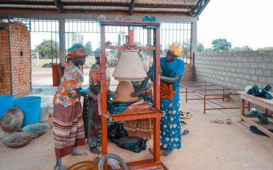 【三三吾鄉】不單只是NGO,社企Pure Home Water讓10萬戶迦納人喝得到純淨水!