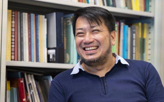 【生活誌專訪】樺致形象設計總監 楊佳璋:「有效的設計,創造社會效益。」