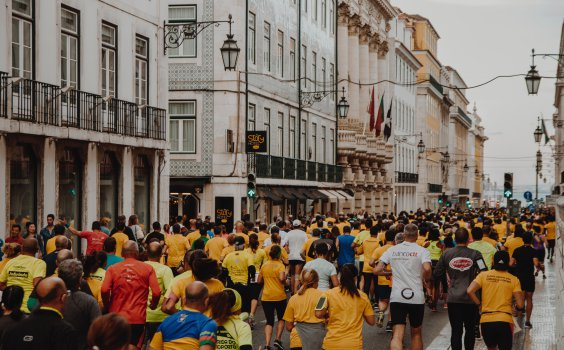 【Accupass 路跑活動功能】馬拉松產業鏈,如何把握千萬產值的路跑活動?
