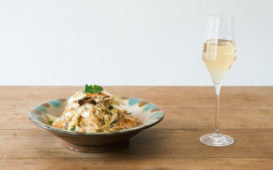 【生活誌專訪】富錦樹台菜香檳主廚 – 高維鴻。你心中的「台灣味」是什麼?