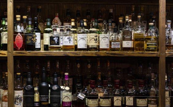 【生活誌專訪】 日本威士忌達人 Michael 謝博文。客製屬於你的單桶威士忌!