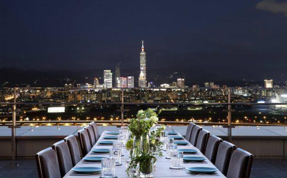 【2019 跨年餐酒】精選10家台北最強的餐酒館,2019年的第一秒就酒足飯飽!
