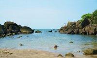 【夏季必收藏景點】北海岸最新秘境,原來它一直都在白沙灣旁邊!?