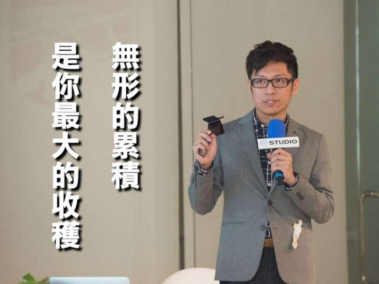無形的累積,是你最大的收穫/專訪地下連雲企業社社長吳東龍