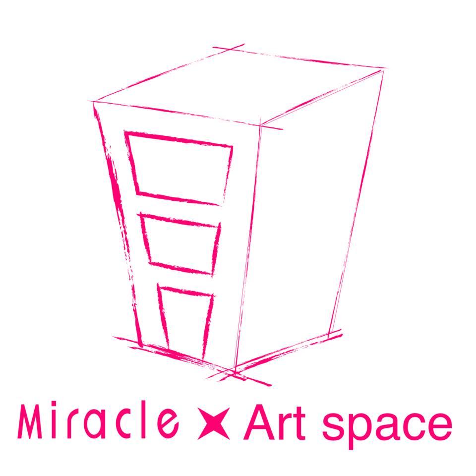 Miracle X Art space 米洛克 ─ 來場藝術氛圍的下午茶