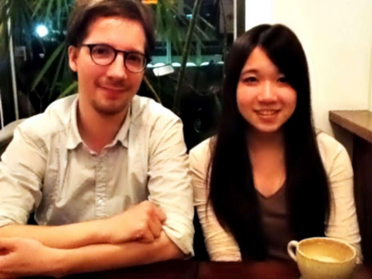 團隊,是建立在信任上/專訪 Ignite Taipei 共同創辦人 Greg & Tifi