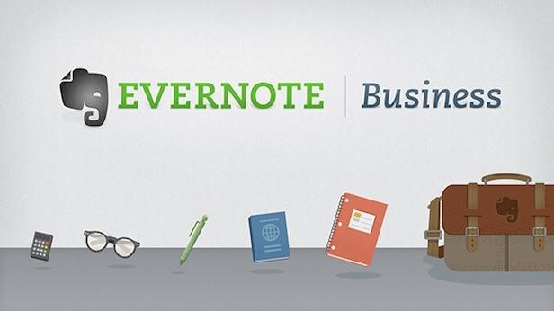 【Evernote Business 說明會】活動報導