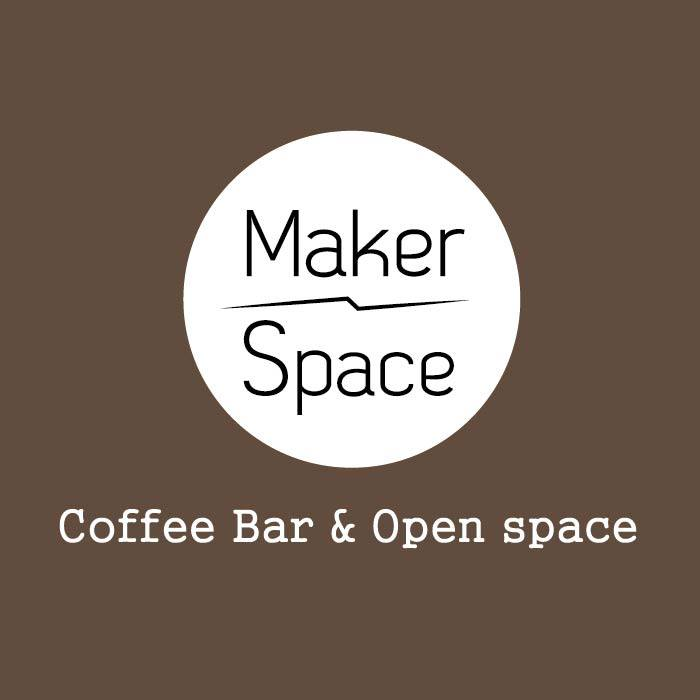 Maker Space-給創作人的互動空間