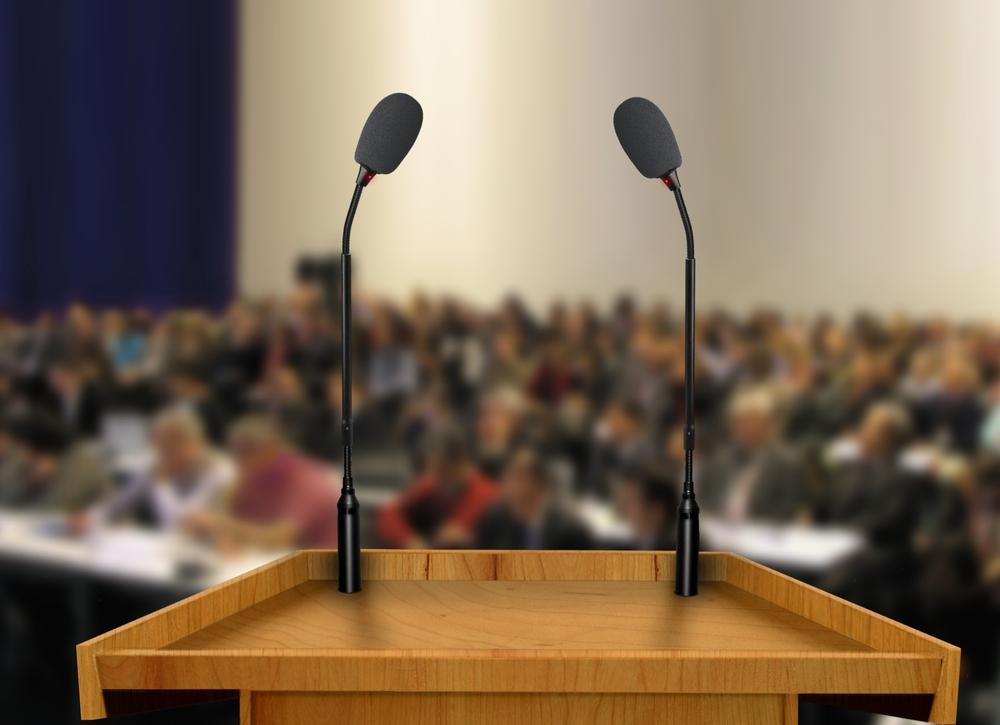 別毀了自己的形象,在演講中不要做的十件事