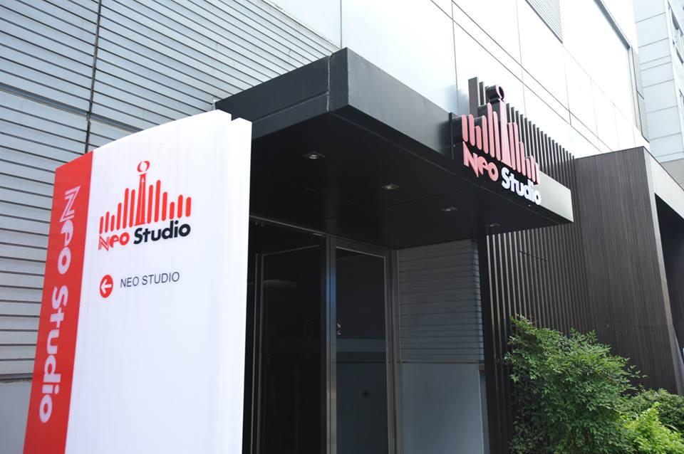 Neo Studio 展演館-活動的時尚指標