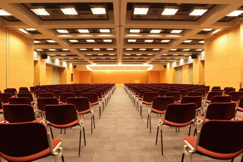 富邦國際會議中心 ─ 最優質舒適的會議空間