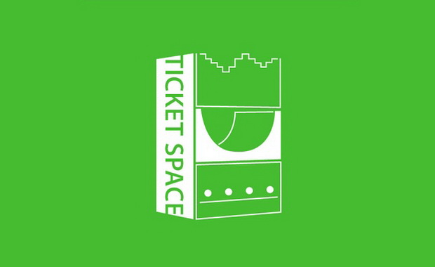 Ticket Space 票亭空間改造計畫
