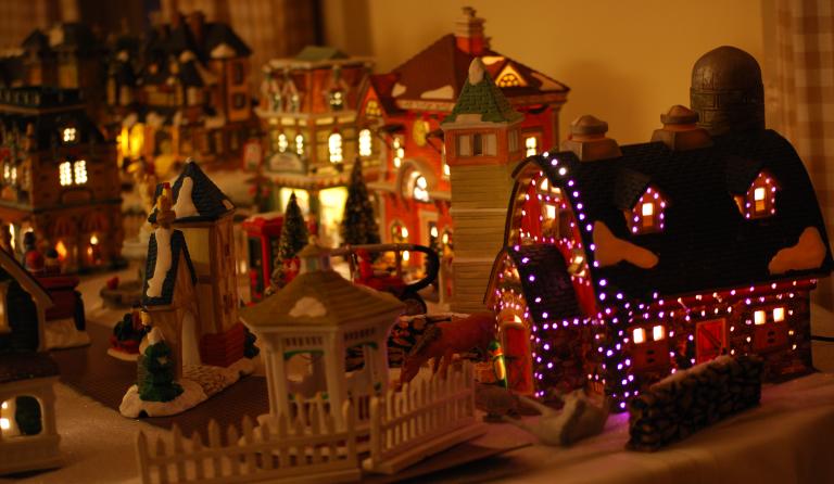 聖誕節活動大集合,全台聖誕節活動就看這!