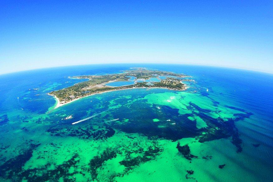 過年到澳洲FUN暑假 8個讓人好想去度假的島嶼