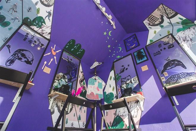 光之美術館 萬盞燈杯為台灣祈福 ─ 幸福×溫暖×祝福 最溫暖的跨年祝福接力