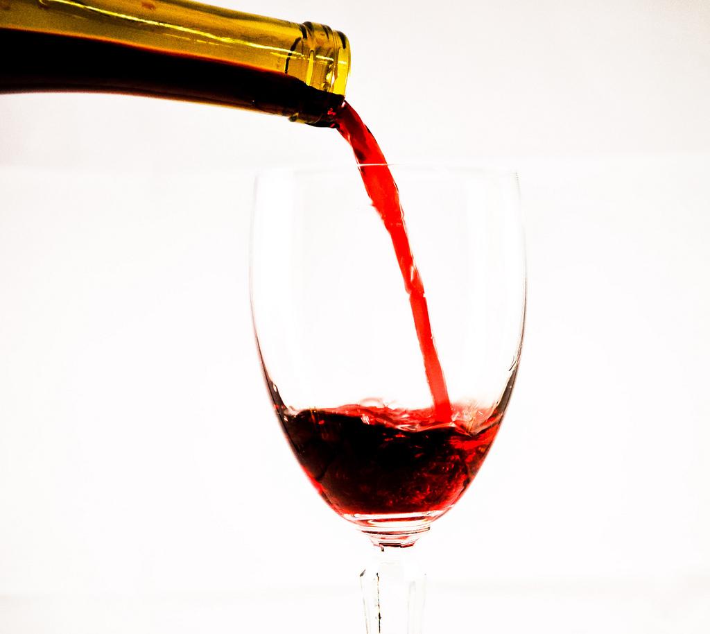 品酒的生活美學:你最適合的酒是哪一種?