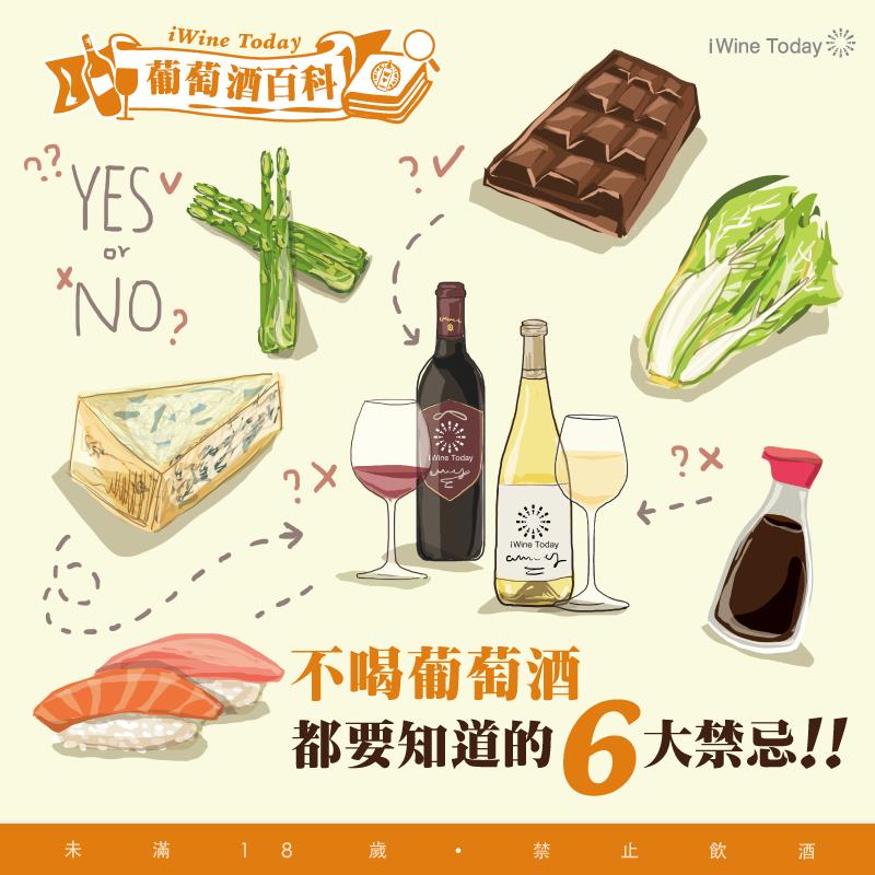 品酒的生活美學:食物對了,紅酒才好喝