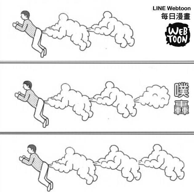 今年「LINE Webtoon 原創漫畫大賽」開跑,你報名了沒?