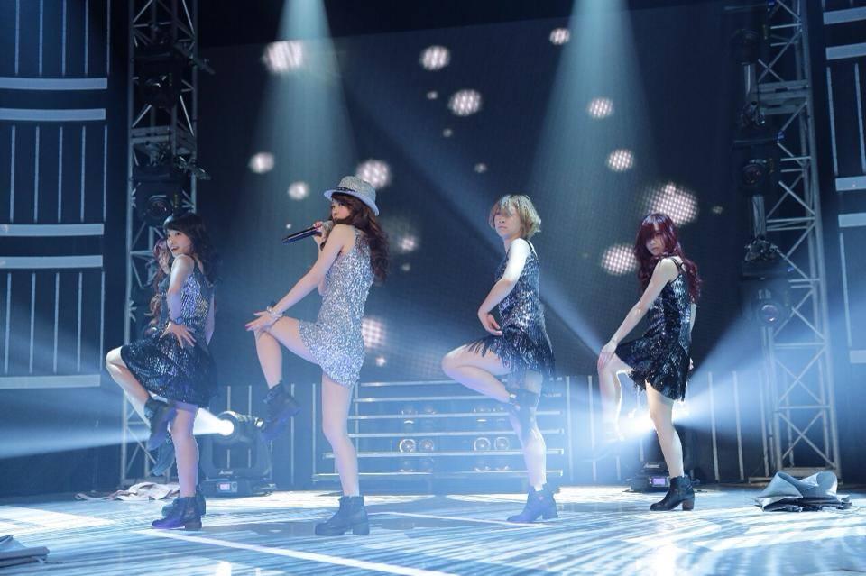 專訪超偶歌手張語噥:心中有夢想,努力就是了