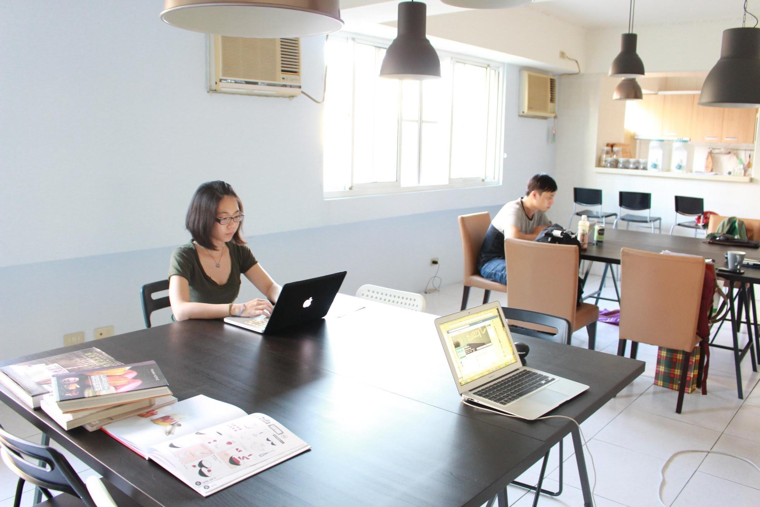InBetween:最在地的國際平台,創造文化交流的社群