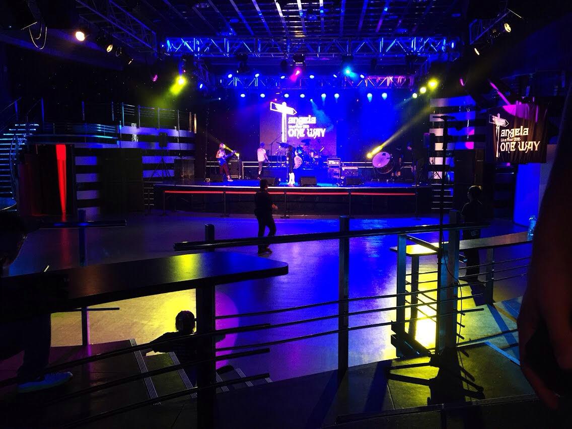花漾Hana展演空間:大型展場聚會的好選擇