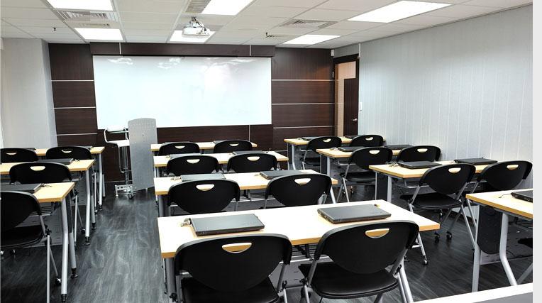 CMoney教育訓練中心/電腦教室
