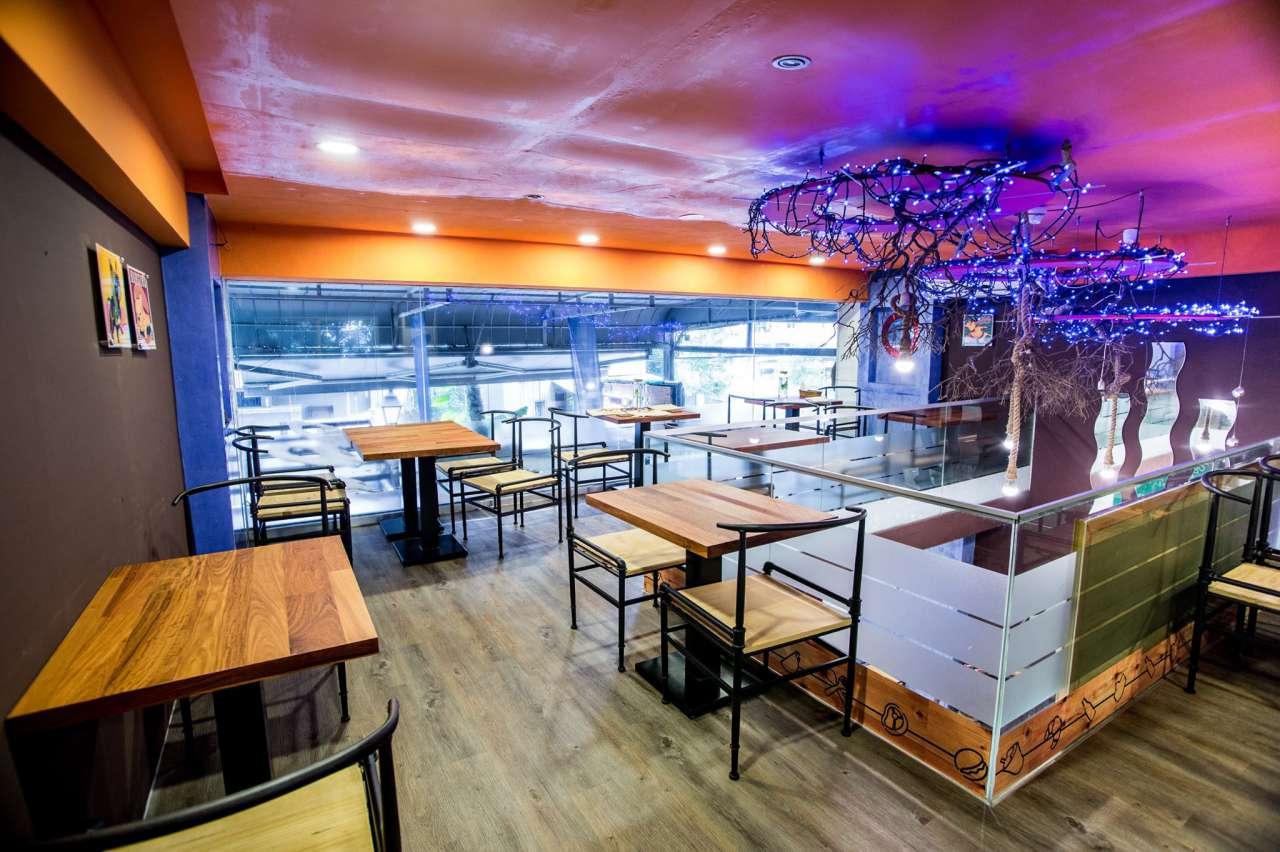 一個放鬆的環境,一份美味餐點,犒賞自己的好選擇!
