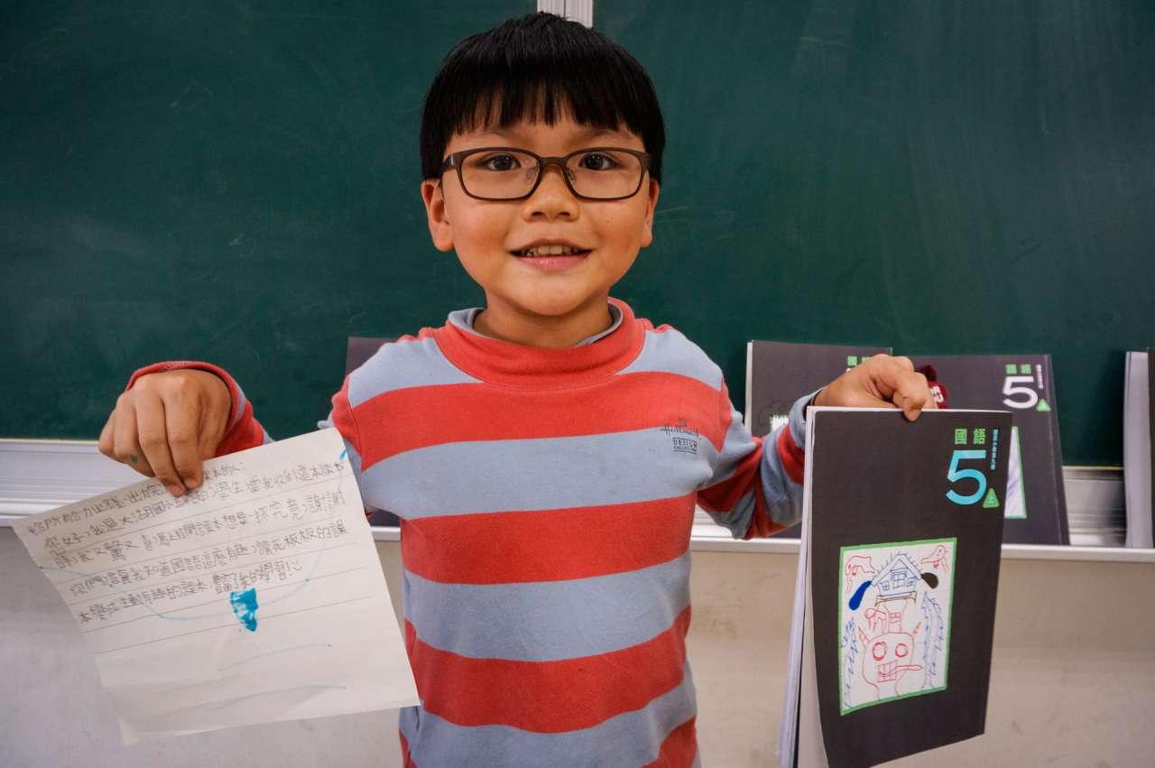 教科書的好壞影響孩子的一生,台灣教育改革不能再等!— 台灣第一個創新教育展,改變從這裡開始