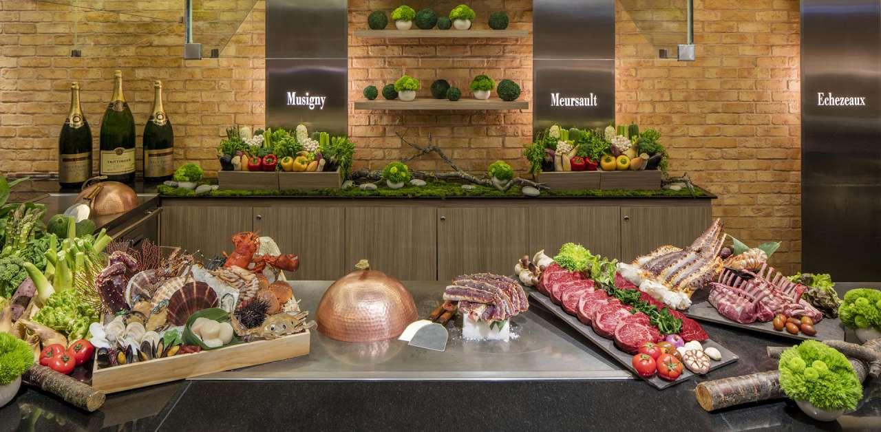 【耶誕節必吃】部落格饕客們狂推的 9家「台北牛排餐廳」!