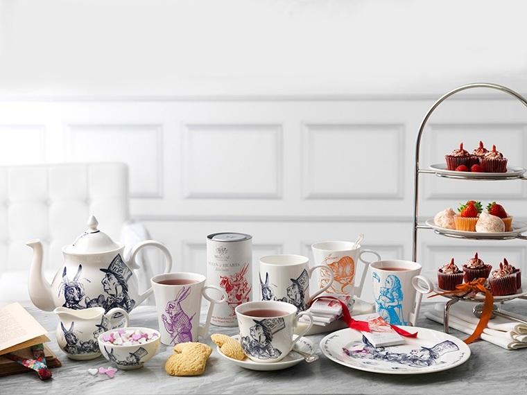 英國人一天要喝幾杯茶才滿足?關於西方茶文化的二三事