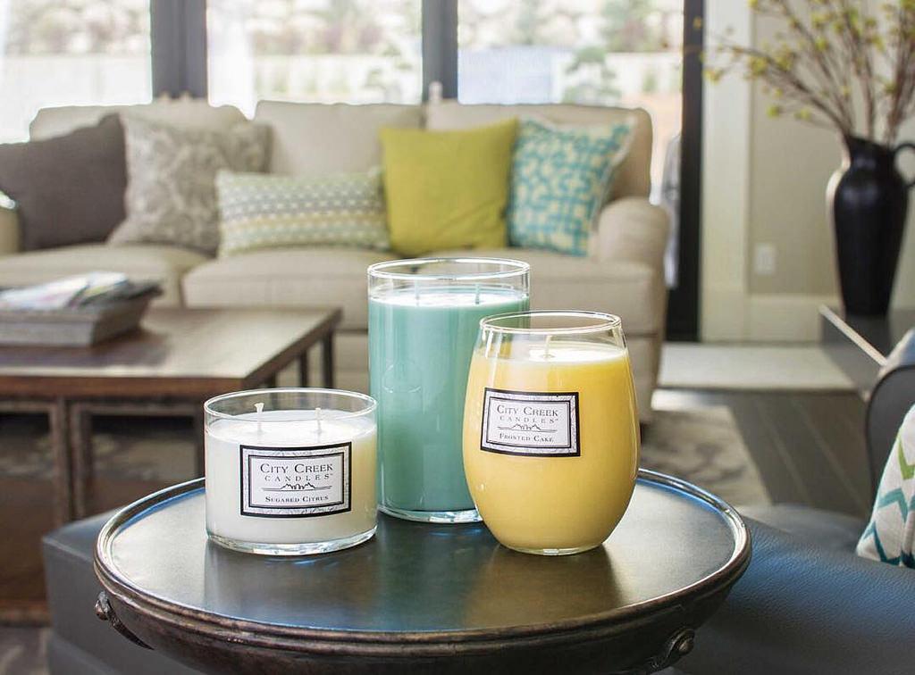 讓美好香氣提升妳的生活品質 香氛蠟燭❌7個歐洲品牌故事 擁有新時尚定義