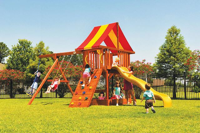 寶貝孩子王的夢幻城堡 💒 全台親子活動空間攻略