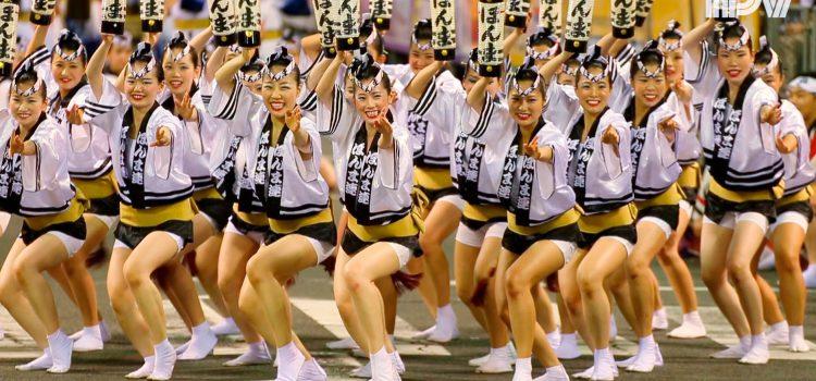 不用到日本也能參加神社祭典 【東京高円寺祭典】本週將空降台北市!