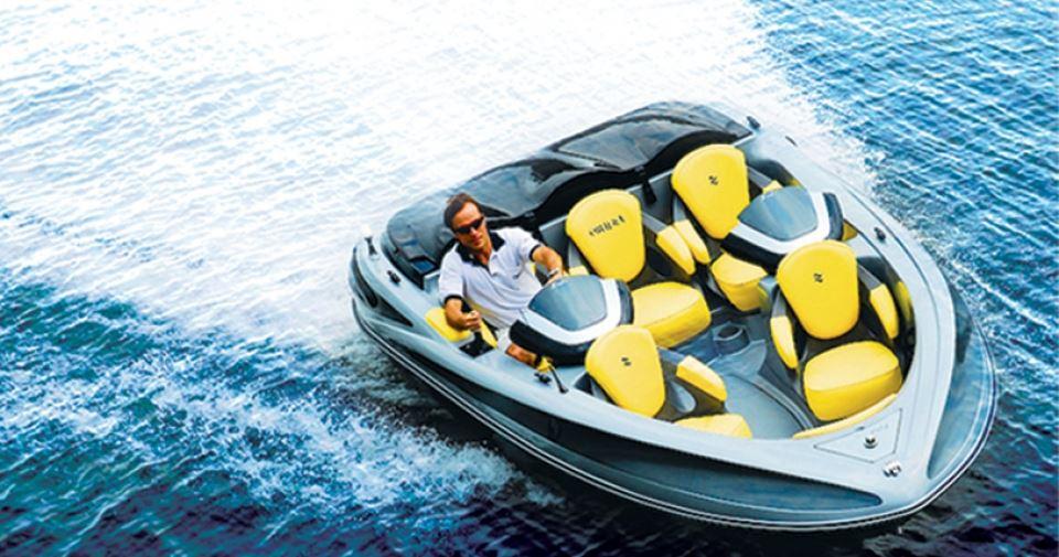今夏最狂水上活動【萬里海濱嘉年華】水上摩托車X噴射艇|500元一次爽玩!