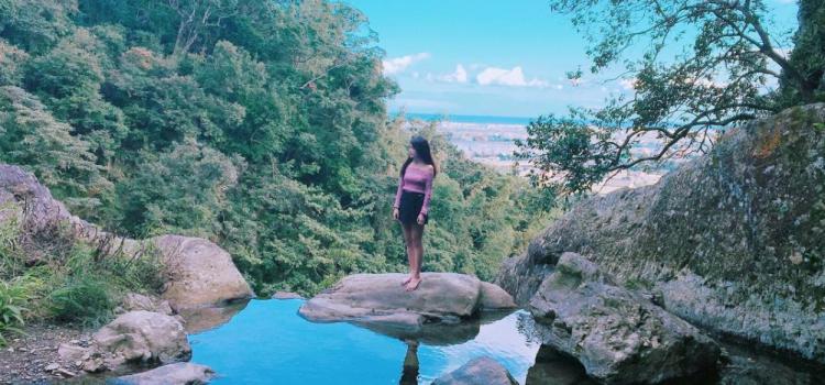 【宜蘭消暑秘境】5個夏日必去的宜蘭瀑布,拍森林系美照就靠它!