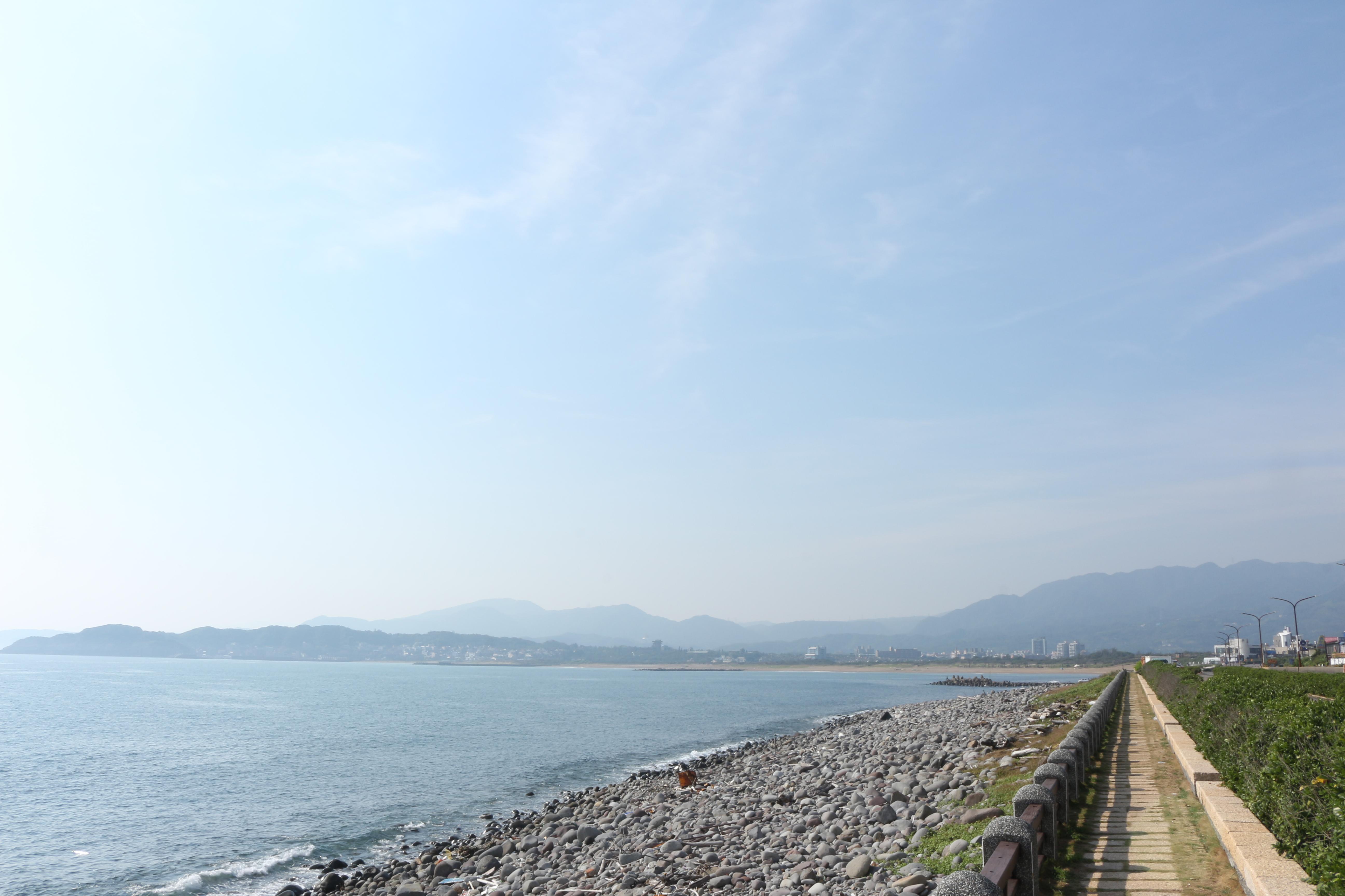 James Walker《 徒步環島日記 》關於環島你所不知的艱苦、歡笑與收穫 – Day4