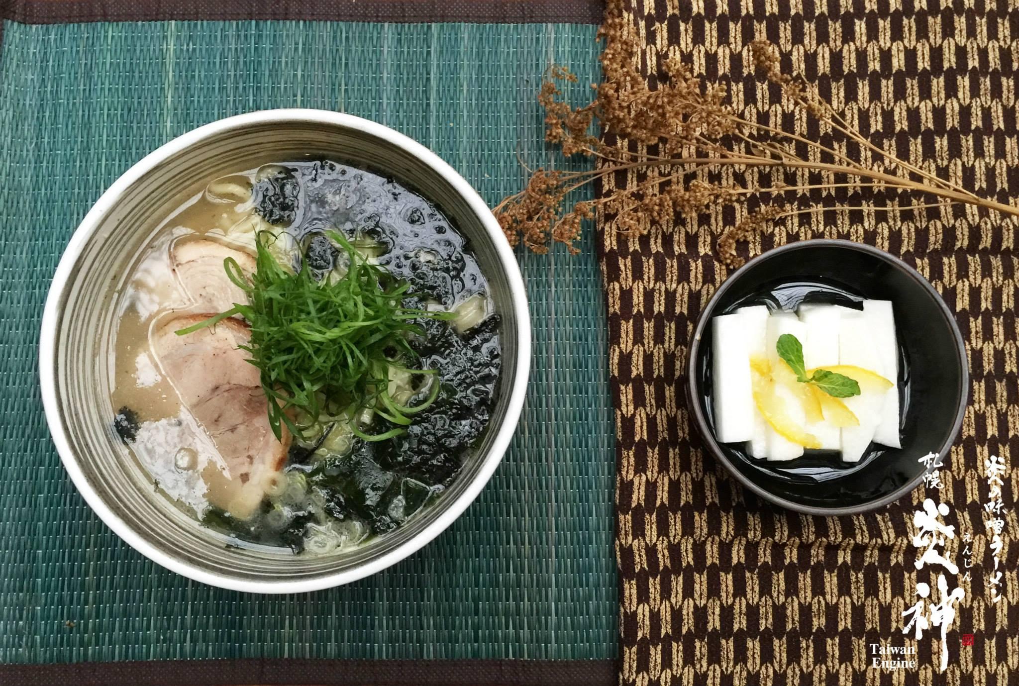 挑戰 ⌈台北拉麵一級戰區⌋ !東區必吃 13家日本拉麵【全攻略】