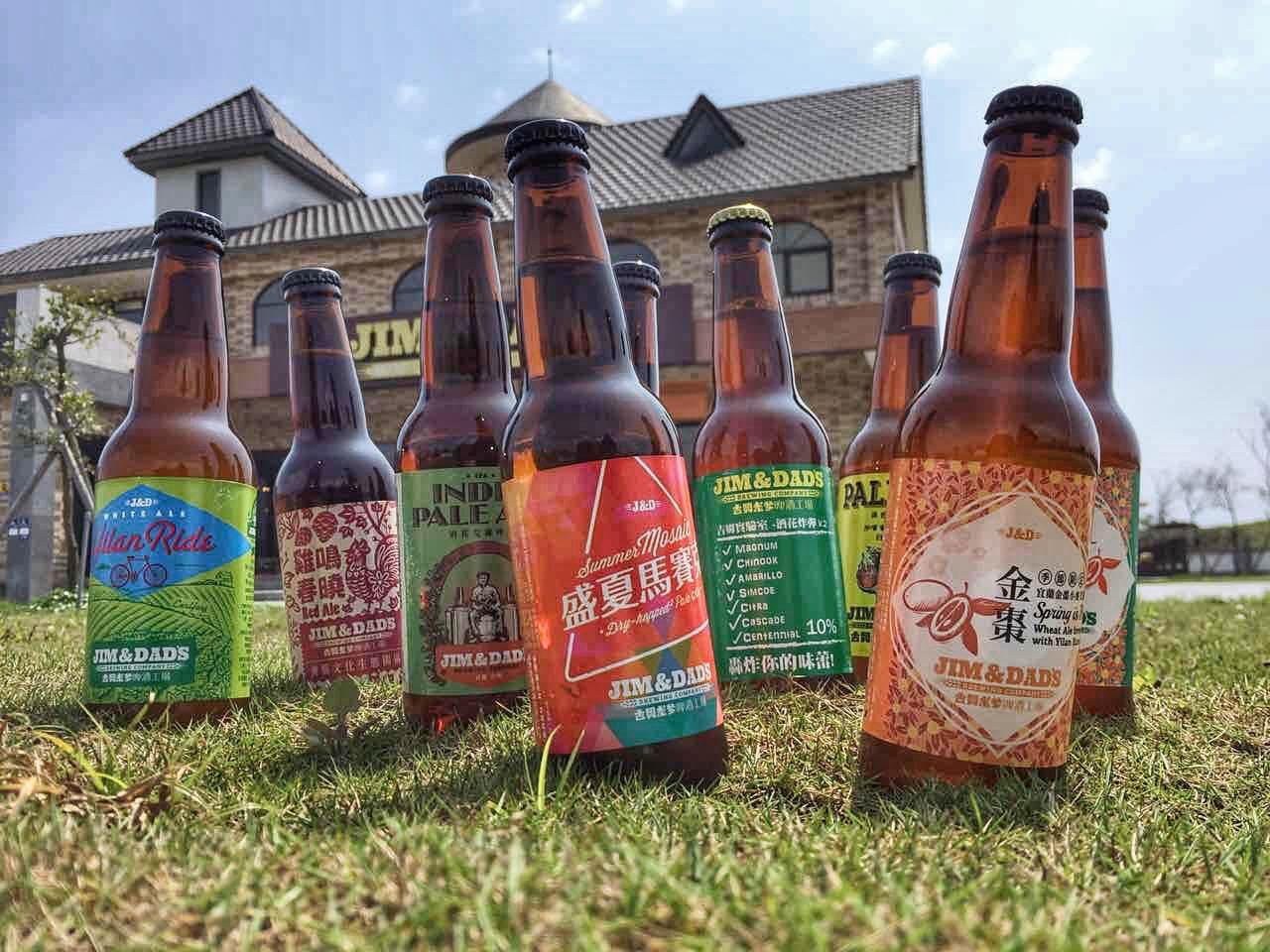 【狂翻天】10家精釀啤酒 +「烤全豬!」宜蘭今夏最狂啤酒節,你參加了沒?