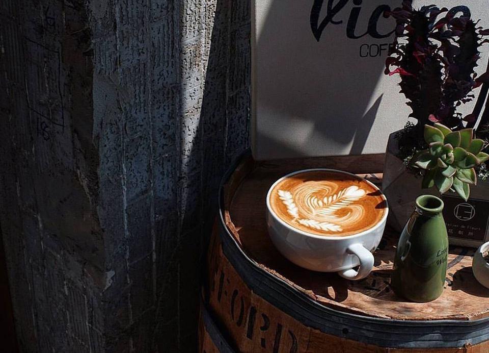 【經典不死 老派萬歲】台灣史上最大 ⌈咖啡市集⌋ 帶你重返1920懷舊年代!