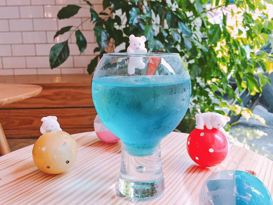 超夢幻甜點 x 美式創意料理 「YumYum Deli」好吃又好拍!