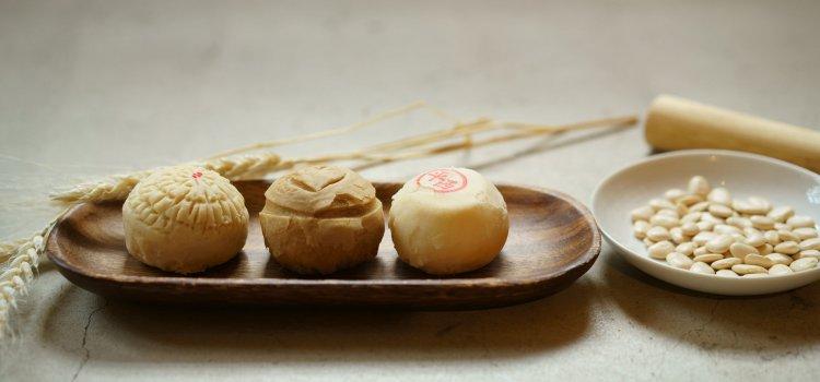 走訪大稻埕百年餅店「李亭香」限量手作體驗 傳承123年歷史的好味道!