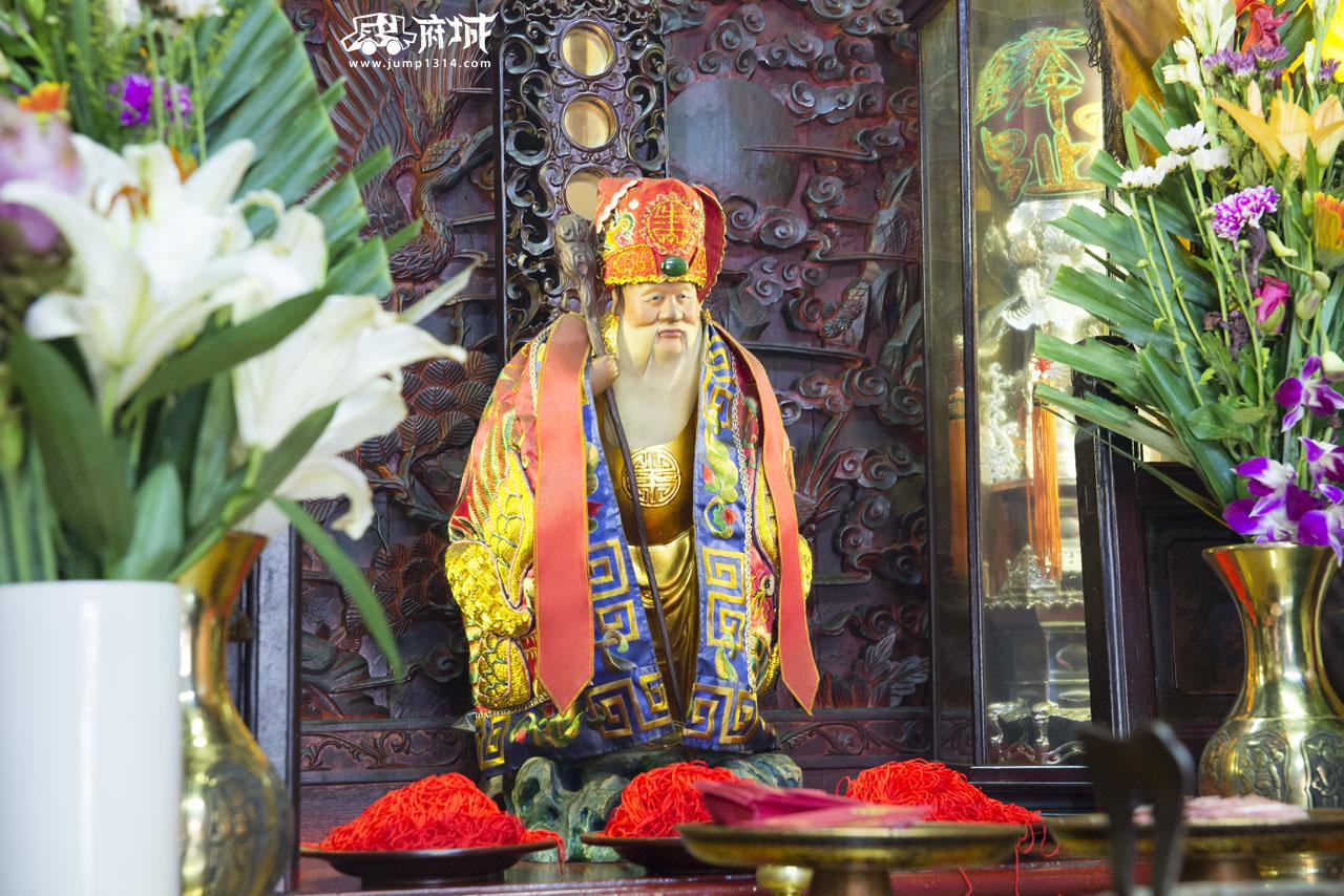 【拜月老】你拜對了嗎?台南「四大月老廟」大解密!拜月老、求籤一次搞懂!