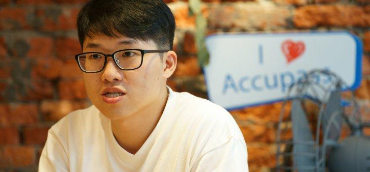 【Accupass專訪】美感細胞計畫 共同創辦人 – 陳慕天。一段透過「美感教科書」改變全台灣的故事!