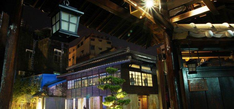 【台灣設計展 – 行旅。設計食堂】走訪台南設計小鎮 聽聽新舊交織的小鎮故事!