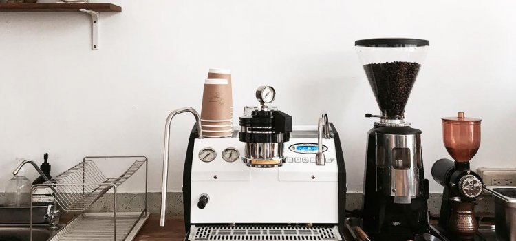 誰說嘉義沒有獨立咖啡廳?來段午後的「咖啡漫步」嘉義私房甜點一次全公開!