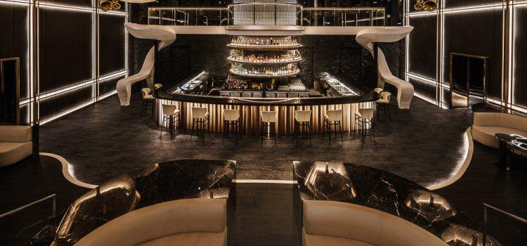 【光棍節特輯】單身漢(妹)必看!燈光美氣氛佳,台北「最適合搭訕」的6間酒吧!