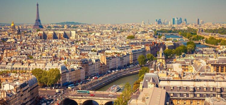 「挑戰者城市」- 台北、巴黎竟是新創姊妹之都?「台北巴黎創新論壇」展前大解密!