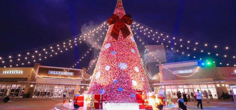 【聖誕特輯】聖誕節去哪玩?2017全台聖誕活動懶人包。推薦給你10大最夯景點!