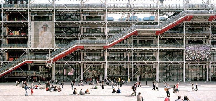 藝術就在生活中!巴黎龐畢度中心「兒童藝術工作坊」空降台灣!