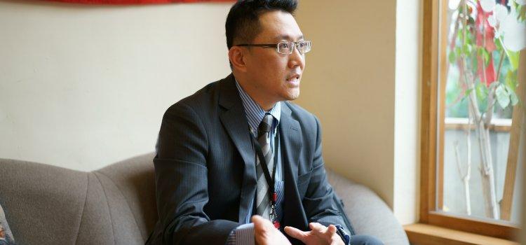 【Accupass專訪】CSR跨界策展人-Steven蔡承璋。想讓活動脫穎而出?不怕「改變」是關鍵!